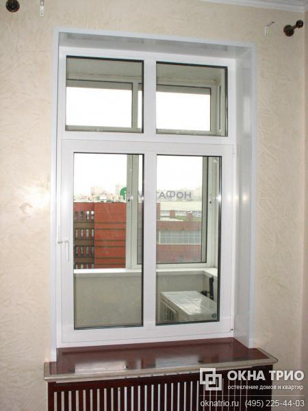 Пластиковые окна в москве. изготовление, установка, гарантия.